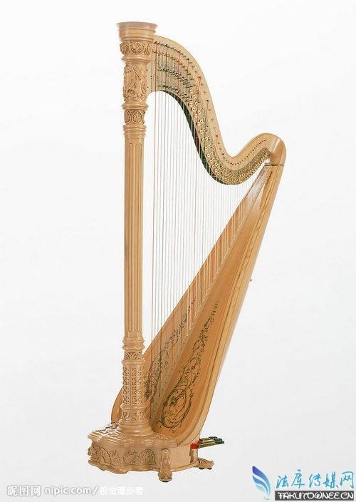 西洋管弦乐队中唯一的拨弦乐器是?【征途答题】