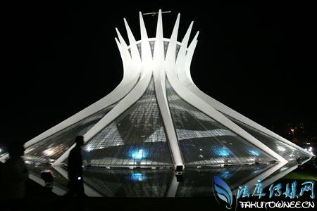 巴西的首都是哪座城市?【征途答题】