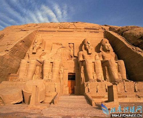 埃及金字塔的建造目的是?【征途答题】