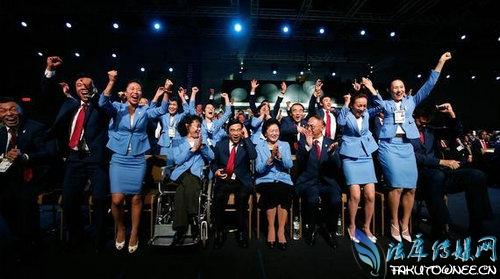 以下哪个不是2022年冬季奥运会的申办大使?【征途答题】
