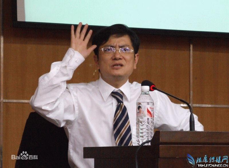 愤青校长郑强激情演讲,郑强为什么要离开浙江大学?