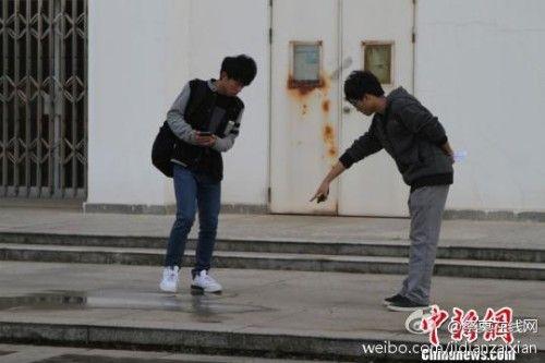 南昌大学一男一女坠亡,对于学生跳楼事件的反思!