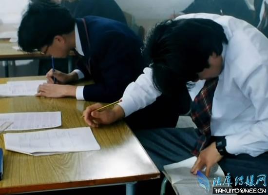 考试作弊不被发现窍门,孩子考试老是作弊该怎么办?