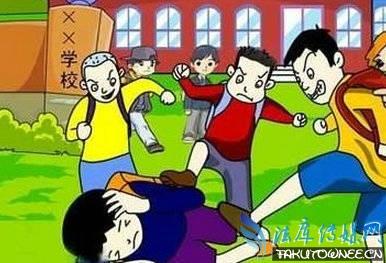 校园暴力属于刑事责任吗?关于降低刑事责任年龄合理吗?