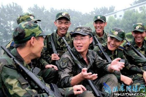 军校生毕业后的去向?军校招生有哪些条件?