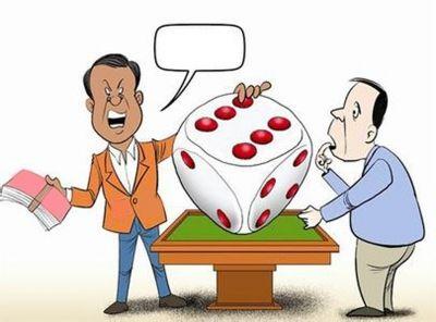 网络赌博输掉几百万,网络赌博幕后揭秘骗局!