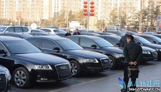 郑州100辆公车拍卖,公务车拍卖为什么那么便宜?