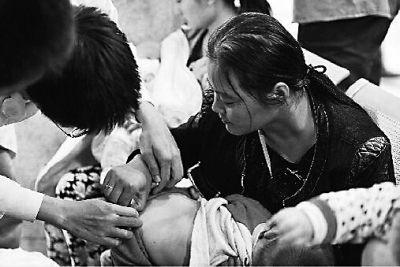 12根针女婴嫌犯锁定,频发虐童事件后的反思