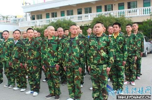 如何才能逃避军训?开学前的军训到底有没有用?