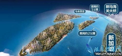 碧桂园新加坡旁能买吗?新加坡碧桂园项目真的靠谱吗?