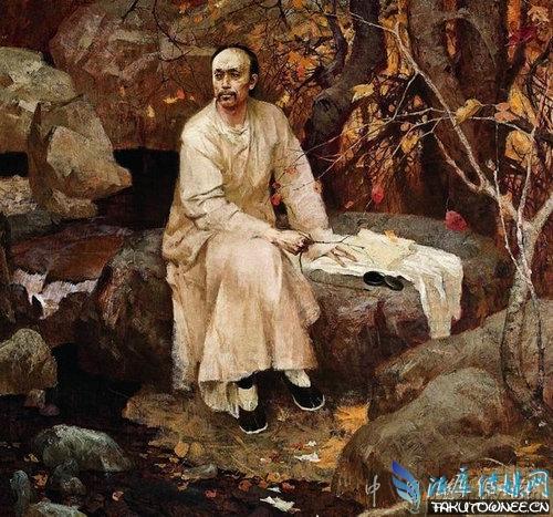 曹雪芹究竟逝世于哪一年?曹雪芹花费多少年写完了红楼梦?