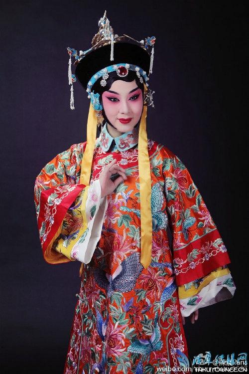 为什么京剧是国粹?年轻人为什么不喜欢听京剧?