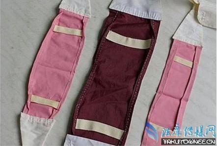 女人的裤裆里的�_古代女人裤裆里的东西曝光,姨妈巾是谁发明出来的?_法库传媒网