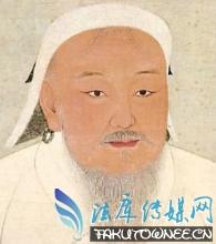 一代天骄成吉思汗只识弯弓射大雕应该怎么理解?成吉思汗真的只是一介武夫吗?