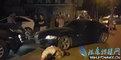 宝马z4女司机撞断卡宴男腿部,故意开车撞人怎么处罚?