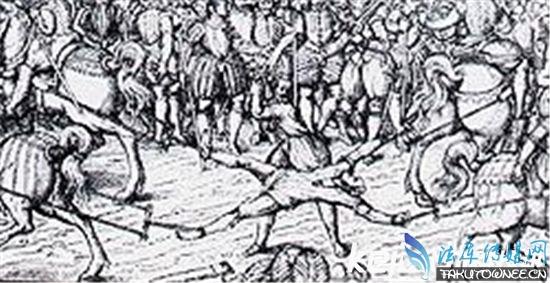古代女子刑罚乳夹酷刑揭秘,盘点世界各地历史上的各种