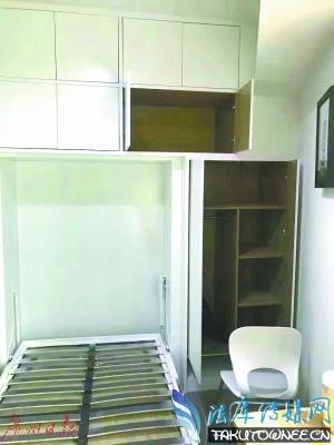 深圳鸽子笼样板房图片,6平方米的房子为什么不允许买卖?