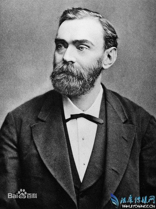 诺贝尔是什么学家?诺贝尔发明的炸药和火药有什么区别?