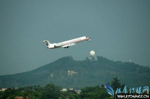 飞机起飞速度需要多快?世界第一架飞机是谁发明的?