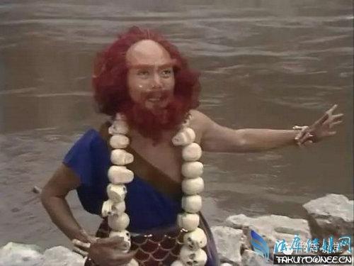 唐僧被沙僧吃了9次?沙僧挑的担子里面装了什么东西?