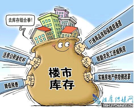 国家重磅出台楼市新政,楼市未来发展会是一个什么趋势?