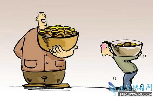 面对贫富分化的措施有哪些?世界上贫富差距最大的国家是哪里?