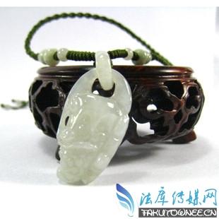锦绣未央中的传世玉珏是什么?古代玉器的玉兔与区别