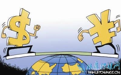 汇率下跌人民币是升值还是贬值?汇率变动对人民生活有哪些影响?