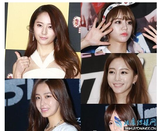韩国总共有多少个演员?韩国的娱乐业为什么会这么发达?