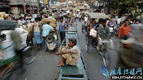 广东gdp增速超印度,中国人为什么看不起印度?