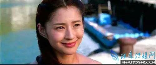 混血女星李心艾是什么眼形?开眼角之后不化妆会不会很吓人?