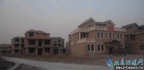 国家禁止建别墅吗?农村建别墅都需要什么手续?