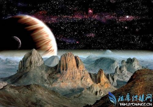 外星人为什么不占领地球?宇宙中存在外星人的几率有多大?