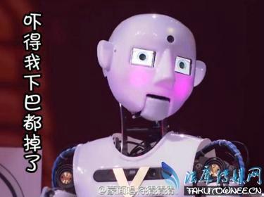 蒙面唱将的机器人小v真能与人沟通吗?人工智能产品还有哪些?