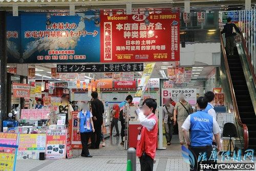 日本取消对华优惠,中国出口日本都有哪些产品?