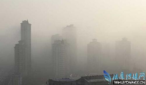 雾霾在几层楼高最严重?住高层冬天会格外冷吗?