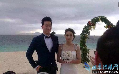刘翔低调再婚与吴莎在斐济岛办酒,二婚和再婚应该如何办婚礼?
