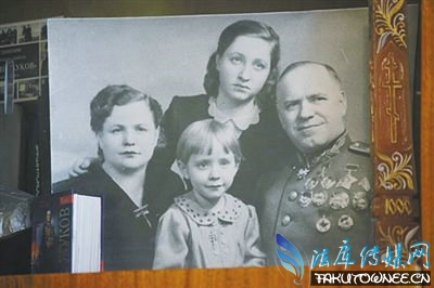 苏联元帅朱可夫的女儿回忆父亲,朱可夫元帅最后是怎么死的?