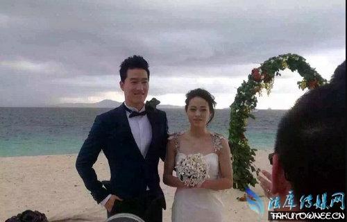 刘翔老婆早年杀马特照片曝光,吴莎的身高是多少?