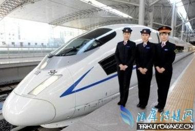 高铁开启12306选座功能,高铁动车二等座座位分布图