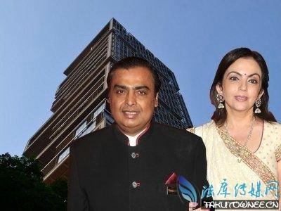 印度神秘富豪家族被查,印度主动申报逃税财产留一半