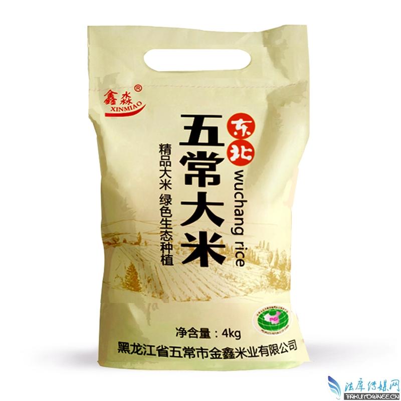 黑龙江稻农收入暴涨,五常东北大米是什么意思?
