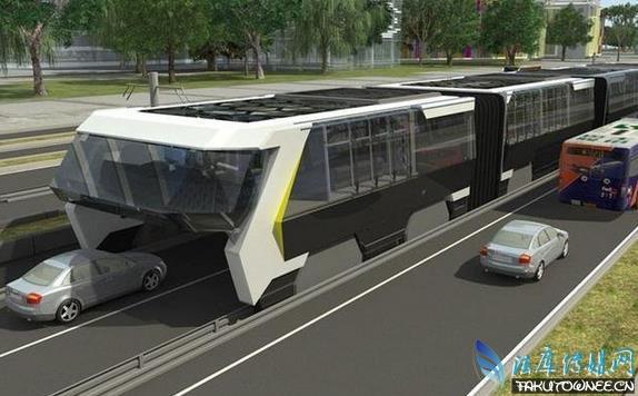 巴铁(新型公交)多地项目停摆,巴铁公交车为什么不可行?