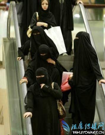 德国禁止穆斯林完全蒙面,穆斯林女人为什么要全部蒙面?
