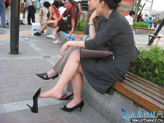 喜欢女人穿高跟鞋是病吗?女人穿高跟鞋为什么特别撩人?