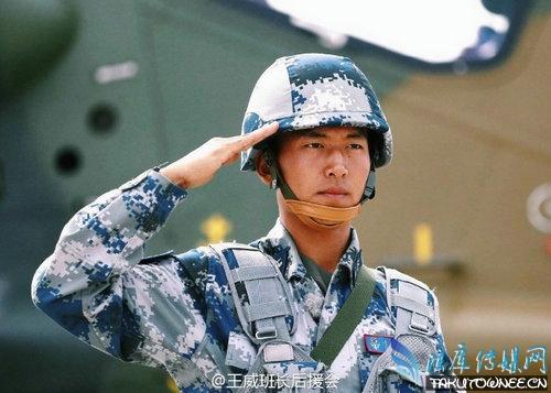 真男2中的班长王威儿时照片曝光,王威详细个人资料介绍