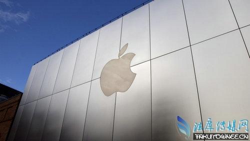 苹果公布人工智能报告,苹果公司市值全球第一吗?