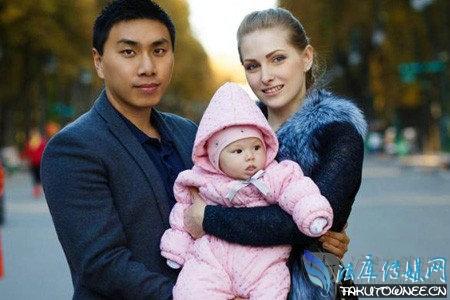 中国男人娶俄罗斯老婆很容易,中国男人在世界上都很受欢迎