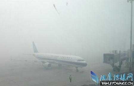 机场能见度起降标准,起大雾航班延飞食宿怎么办?