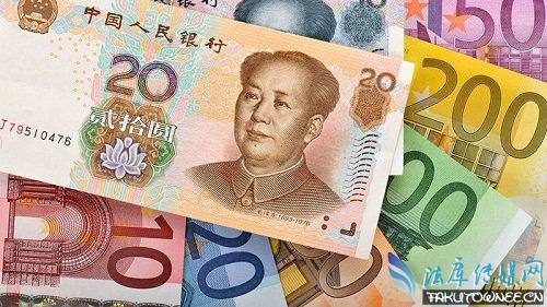 制造多少假币就是死刑了?盘点中国历史上假币判罚标准